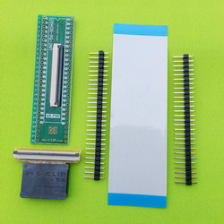 56 PIN TSOP testing clip